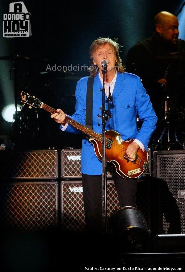 Todos disfrutaron a Paul McCartney en Costa Ricahttp://adondeirhoy.com/conciertos-en-costa-rica/paul-mccartney-en-costa-rica