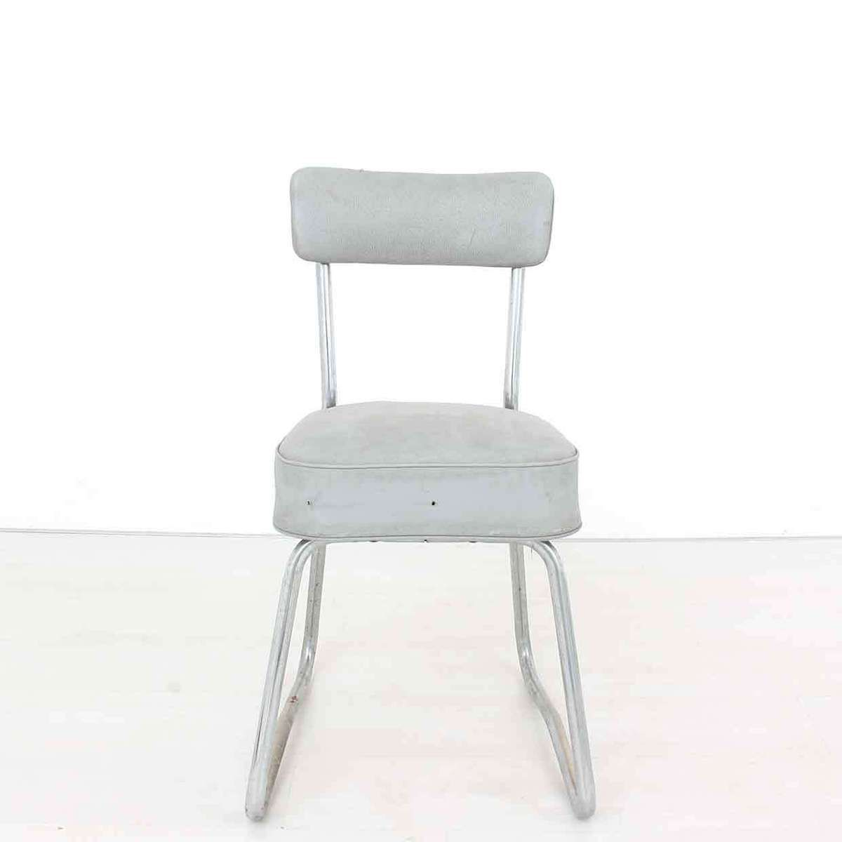 Industrial Design Chair