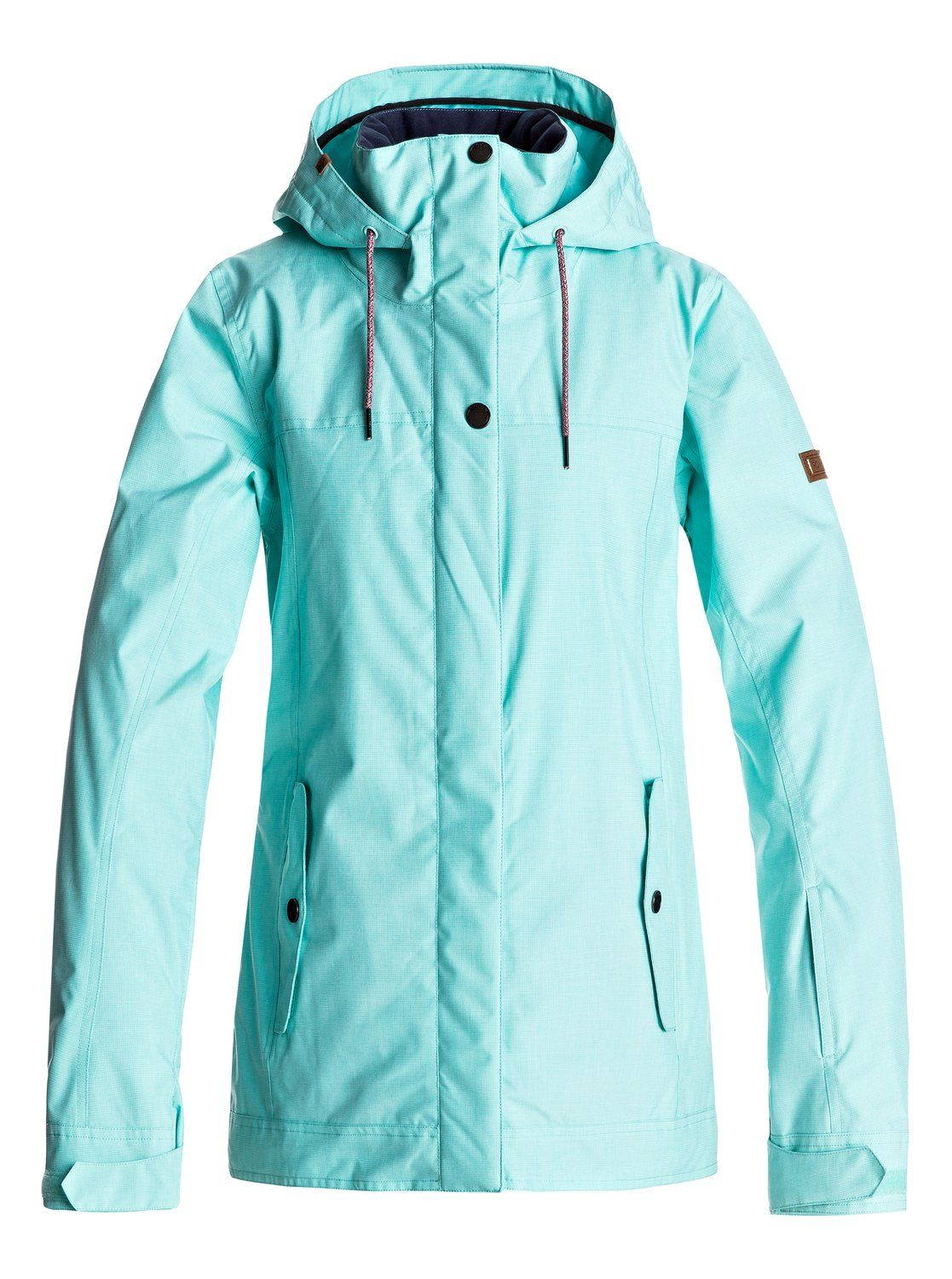 Billie Snow Jacket for Women in 2019 | S N O W | Roxy ski