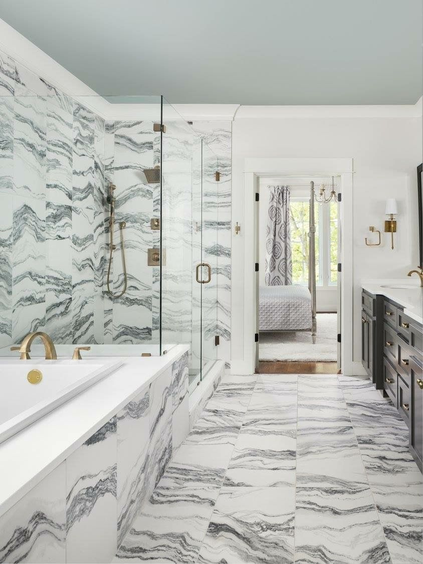 Pin by Triton Stone Group on Bathrooms   Pinterest   Natural stones ...