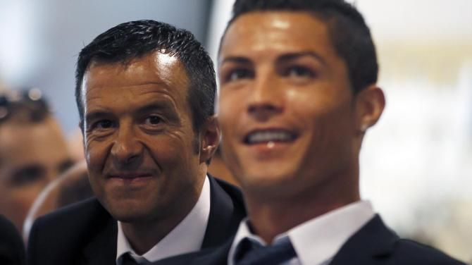 Cristiano Ronaldo Proves He Is The Best Man By Buying Jorge Mendes A Greek Island For A Wedding Present