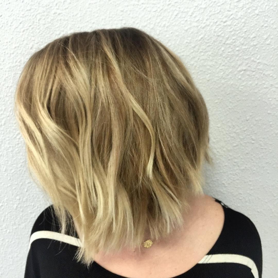 31 Gorgeous Long Bob Hairstyles forecast