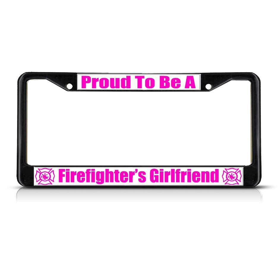 Funny License Plate Frames Humor