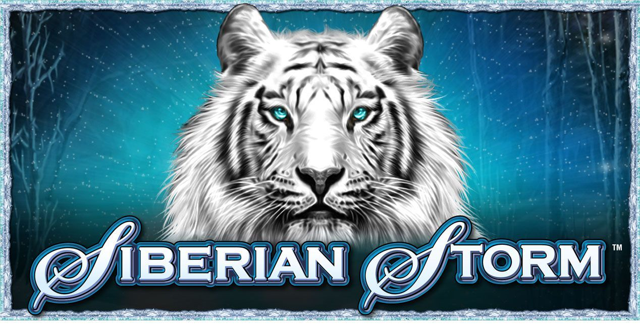 Enjoy Siberian Storm Slots With No Download