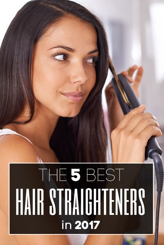 We Ve Picked Out The Best Hair Straighteners In 2017 Find Which Straightener