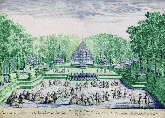 f18634be053ec58f9f53fef9f0655b87 - Museum Of London Vauxhall Pleasure Gardens