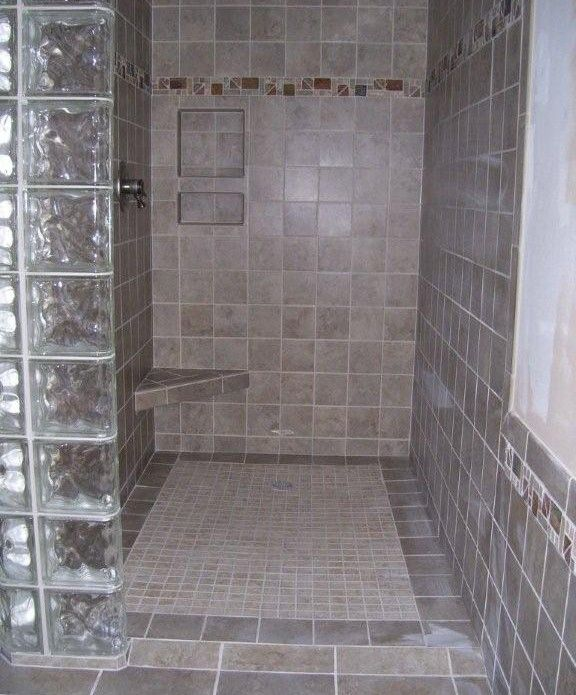 Shower Tile Design Ideas There are many choices of shower tile