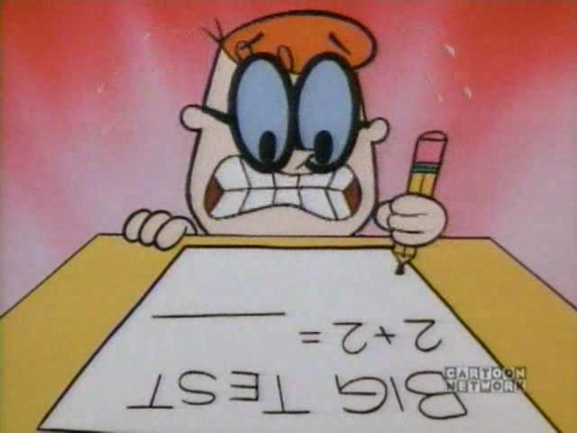 Image result for dexter lab