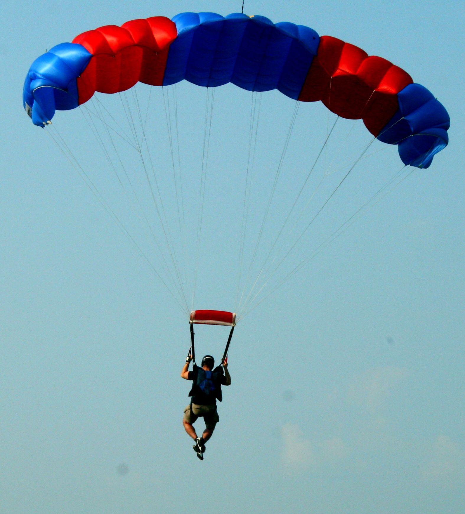 Wv Skydivers