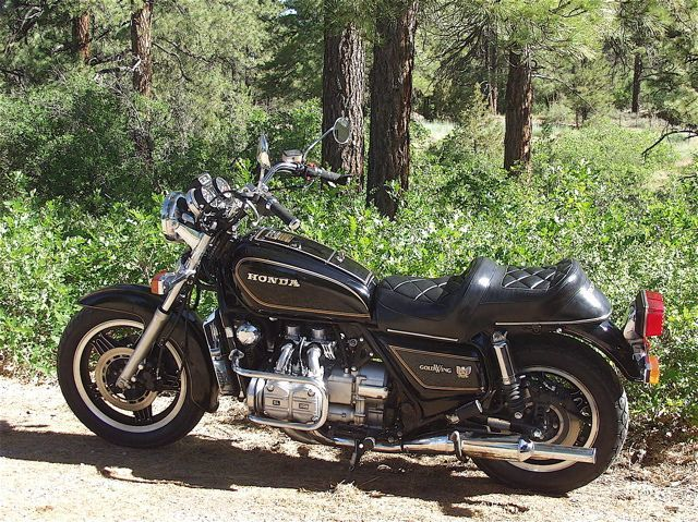 Goldwing 1100 Naked Motorcycles for sale