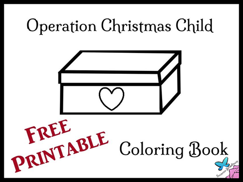 Operation Christmas Child Printables.Samaritan S Purse International Relief 1000 Images About