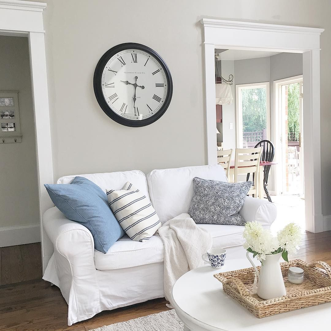 walls revere pewter by benjamin moore living room colors on benjamin moore paint by room id=51411