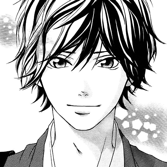 Name The Anime Male Characters Quiz - By KanaTsugaru0_0