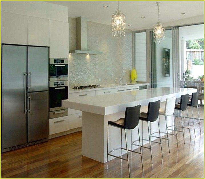 kitchen islands with seating freestanding seat Home Design