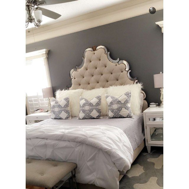 Home Decor Master Bedroom Part - 28: Bedroom Inspiration From