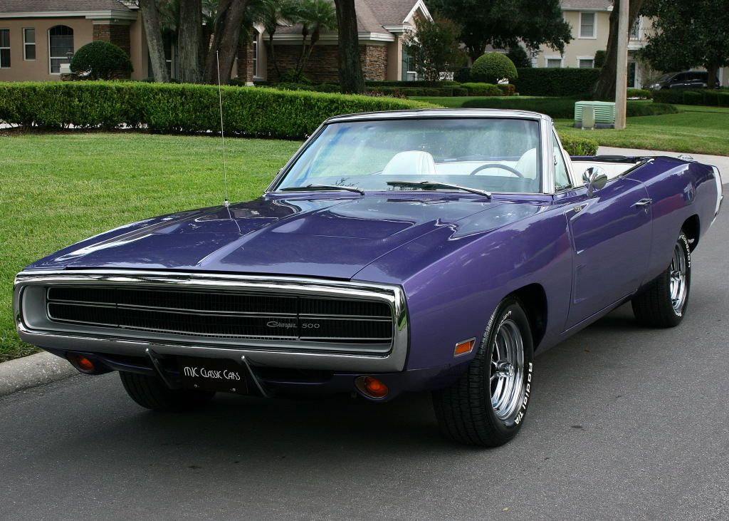 1970 Charger Convertible Dodge Charger Dodge Muscle Cars Dodge