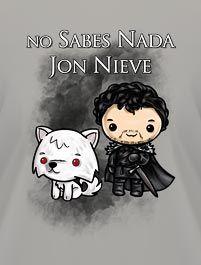 Juego De Tronos Jon Nieve No Sab Juego De Tronos Dibujos Juego De Tronos Jon Nieve