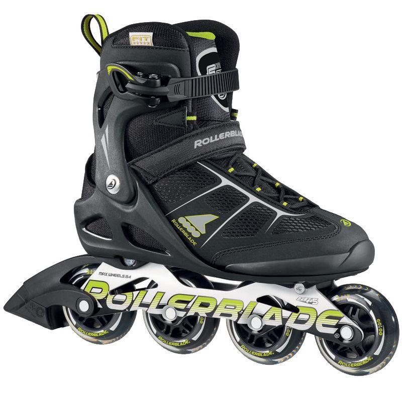 8c4efef3689 Rollerblade Men's Macroblade 80 Inline Skates | Products | Inline ...
