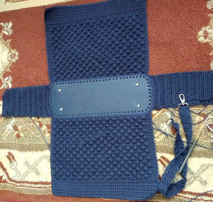 #pinterest #knitting # crochet #pattern #handmade, #crochetbolsos #hakeln #handmade #muste …