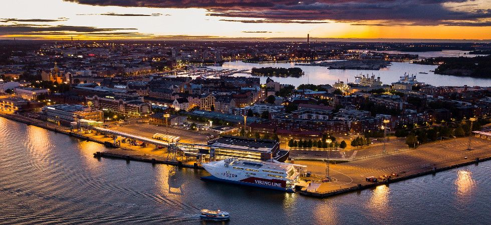 Grand historic hotel to open in central Helsinki, Finland