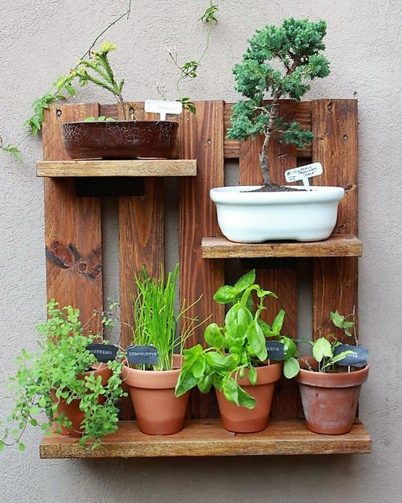 Fun Pallet Projects To Create Awesome Creations #woodpalletfurniture