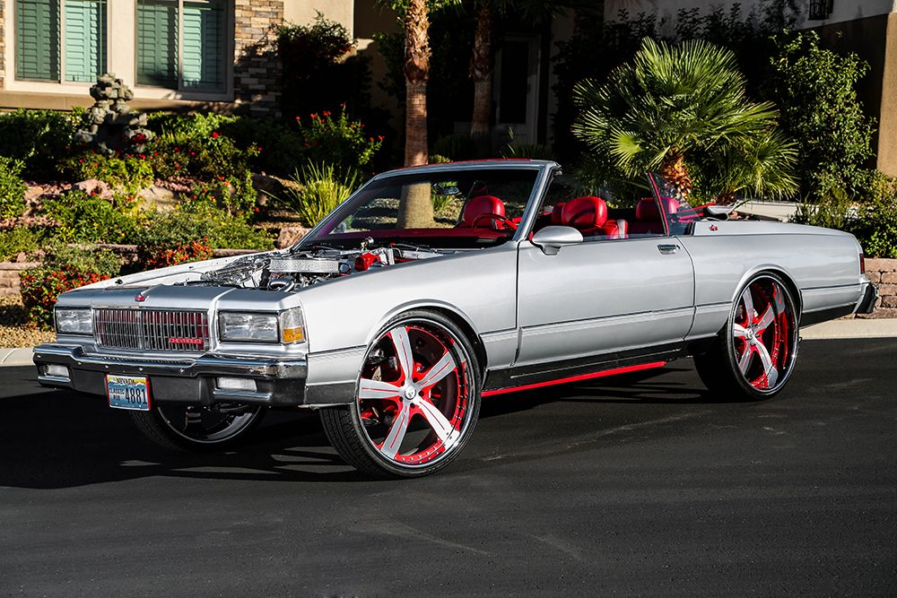 Box Chevy Vert on Ritorno   Box, Cars and Chevrolet caprice