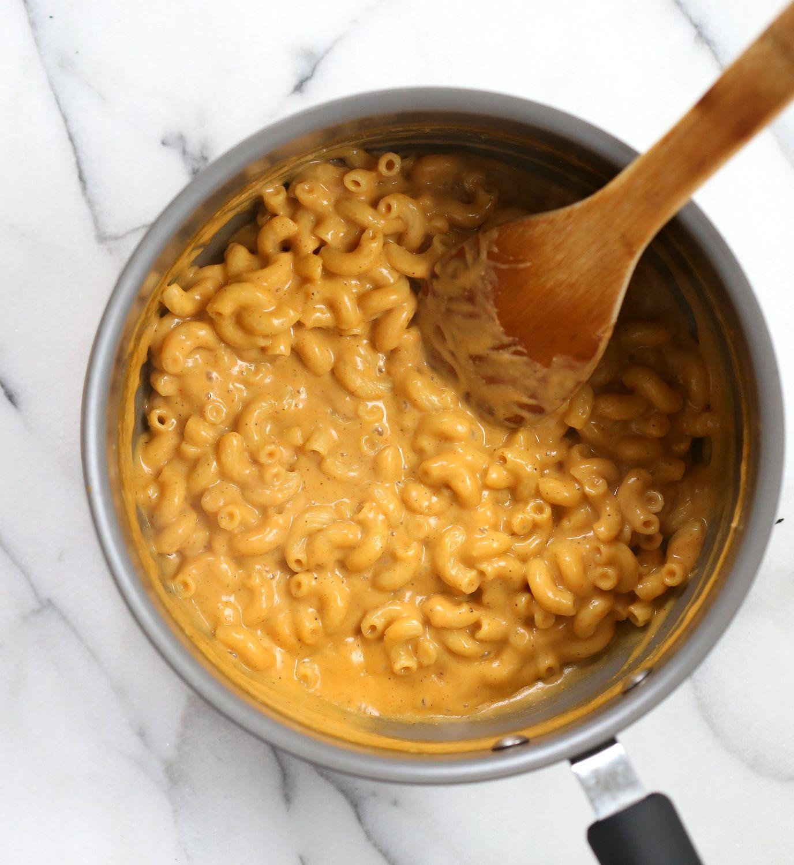 Vegan Mac And Cheese Powder Cheese Mix Recipe Vegan Richa Recipe Vegan Mac And Cheese Recipes Vegan Slow Cooker