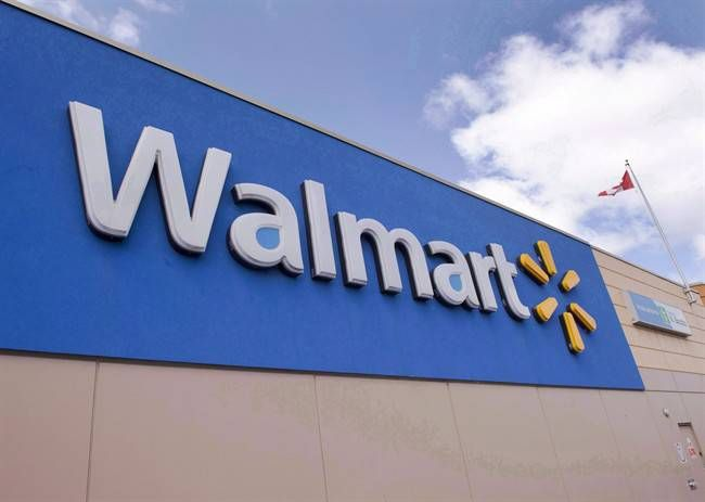 Walmart Canada pulls out of training program for people