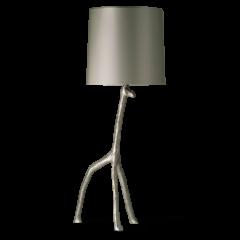 Table Lamps Telio Interior Furnishings Giraffe Lamp Metal Lamp Lamp