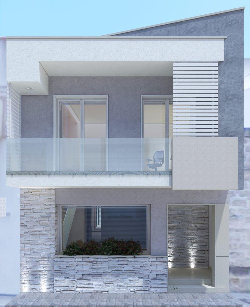 La scelta del colore può. Casa Cc De Vivo Home Design Case Moderne Homify Design Case Moderne Design Esterno Di Casa Colori Esterni Casa Moderna