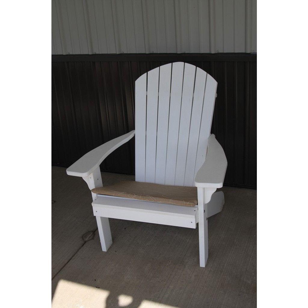 A & L Furniture Co. Chair Seat Cushion