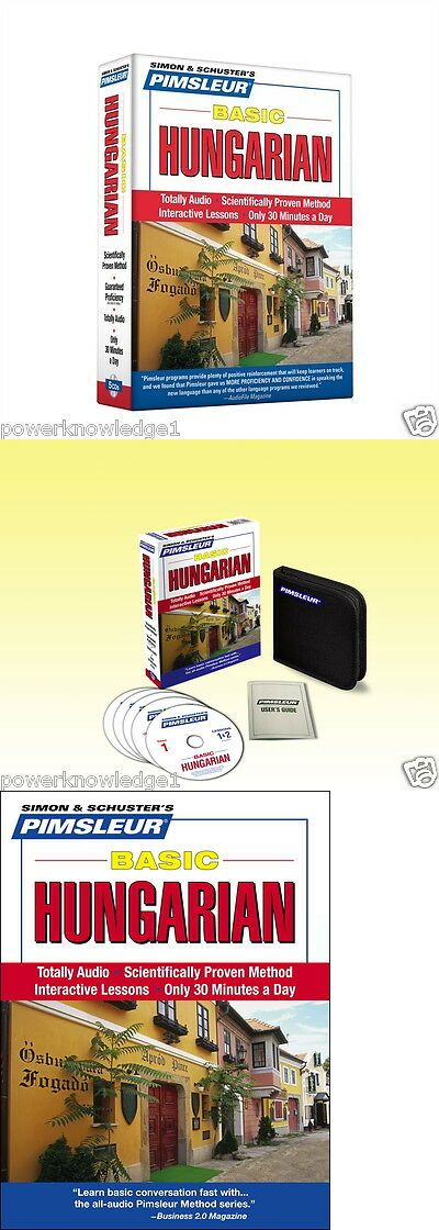 Education Language Reference 3783: New 5 Cd Pimsleur Learn