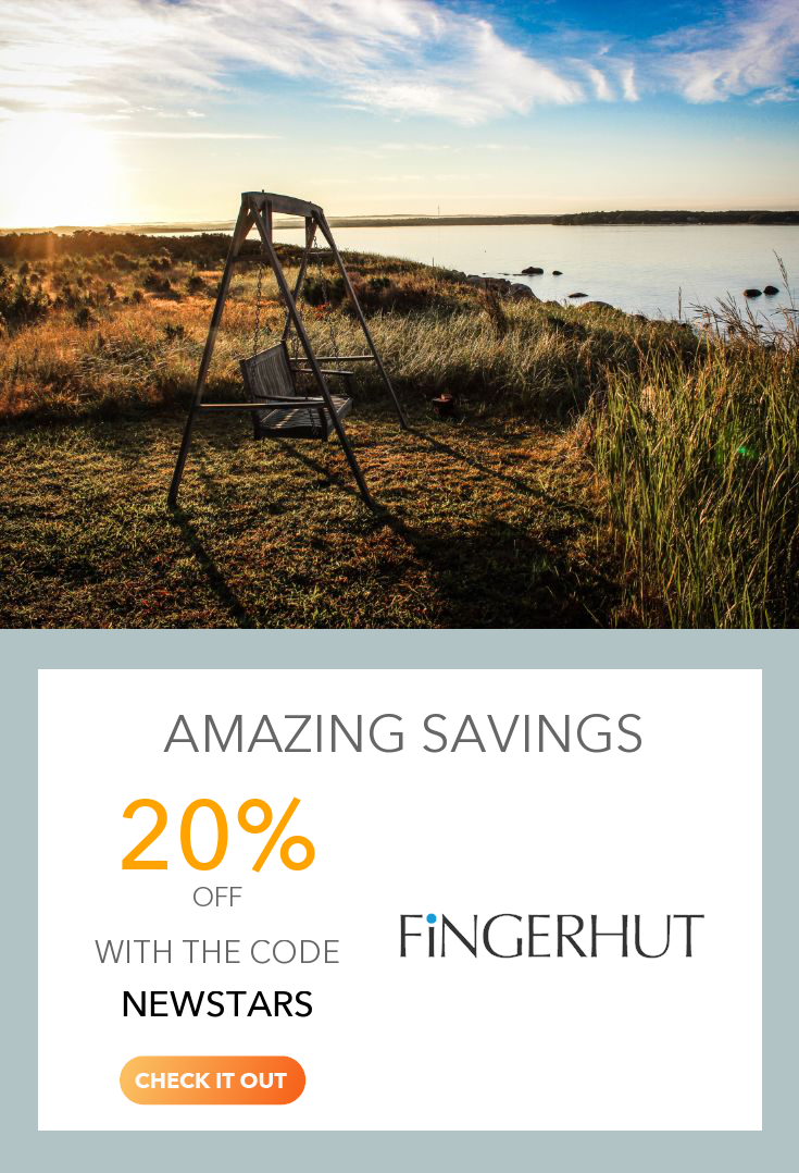 Get 20 Off Your First Purchase With A New Approved