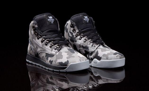 Mobb Deep X Supra Backwood Infamous Mobb Deep Air Jordan Sneaker Sneakers