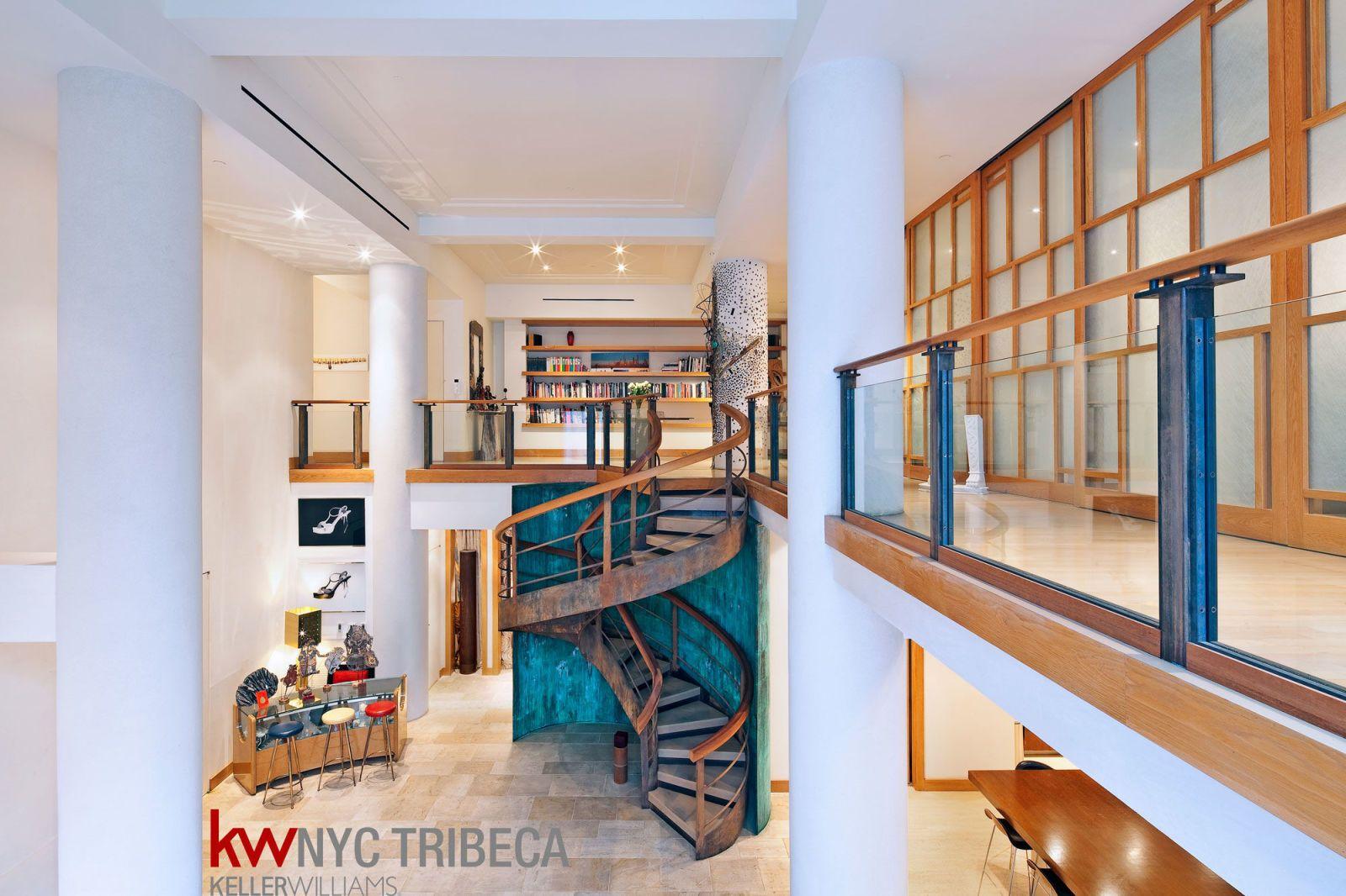 Take a Look Inside Keira Knightley's $6 Million New York City Apartment  - HarpersBAZAAR.com