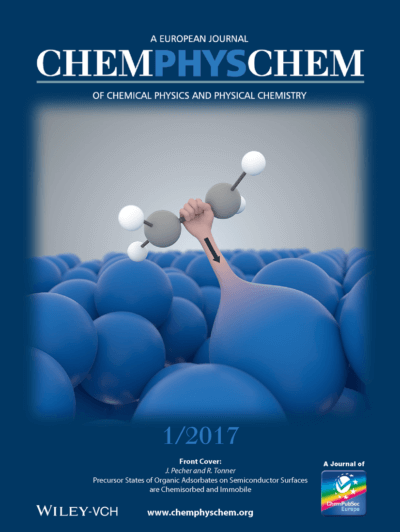 Публикации в журналах, наукометрической базы Scopus   ChemPhysChem #ChemPhysChem #Journals #публикация, #журнал, #публикациявжурнале #globalpublication #publication #статья
