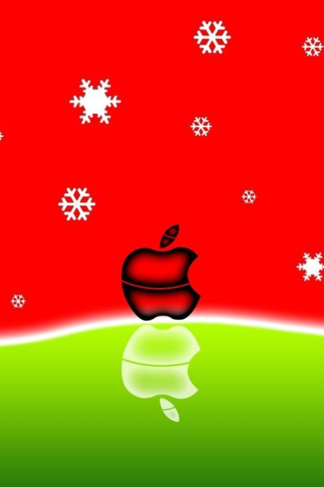 Sfondi Natalizi Apple.Pin By Kimberly Williams On Most Wonderful Time Of The Year In 2019