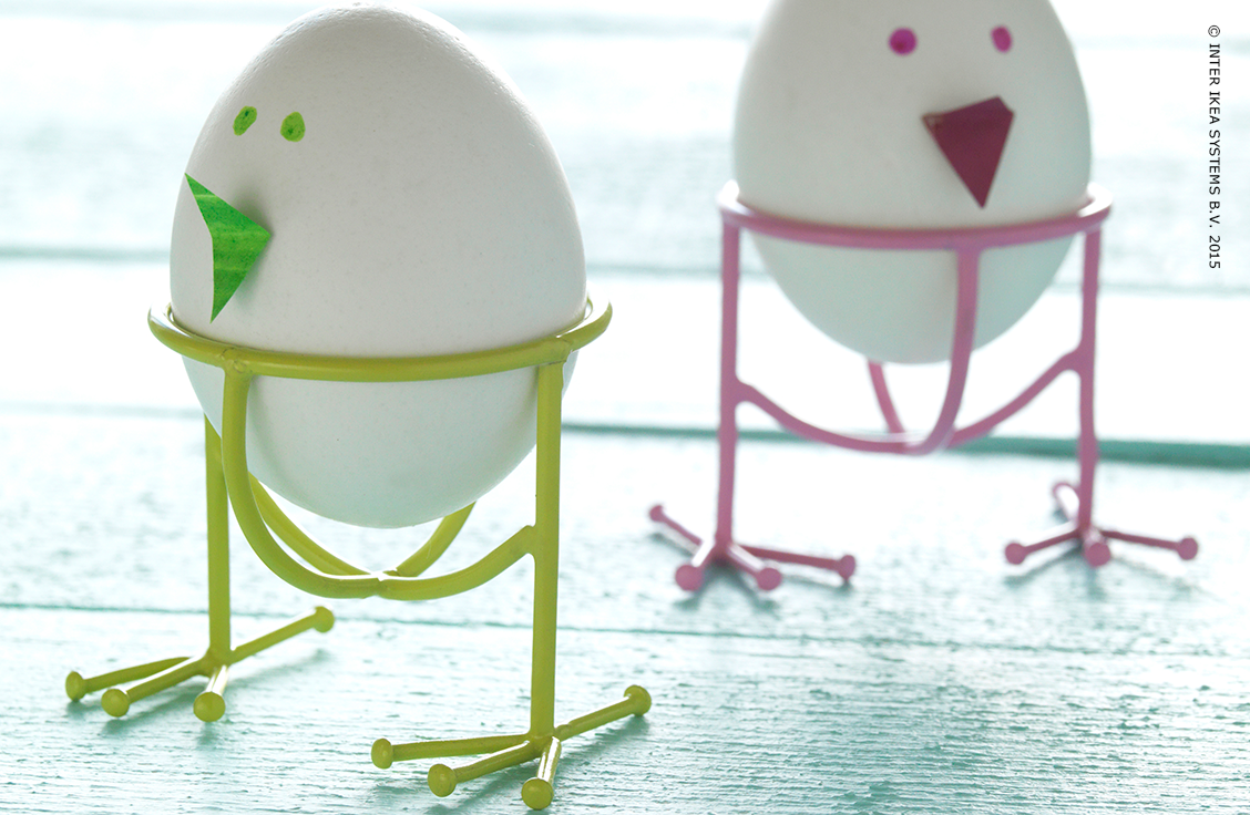 Leuke Eierdopjes. (limited Edition PÅSKYNDA Collectie) · Egg CupsKitchen  GadgetsIkeaCollectionHappy ...