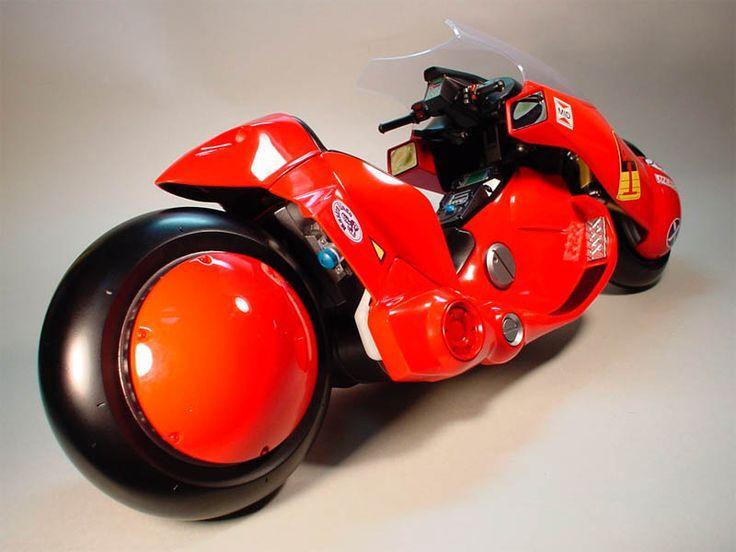 Akira Bike Motocikliki Pinterest Cars Wheels And Scooters