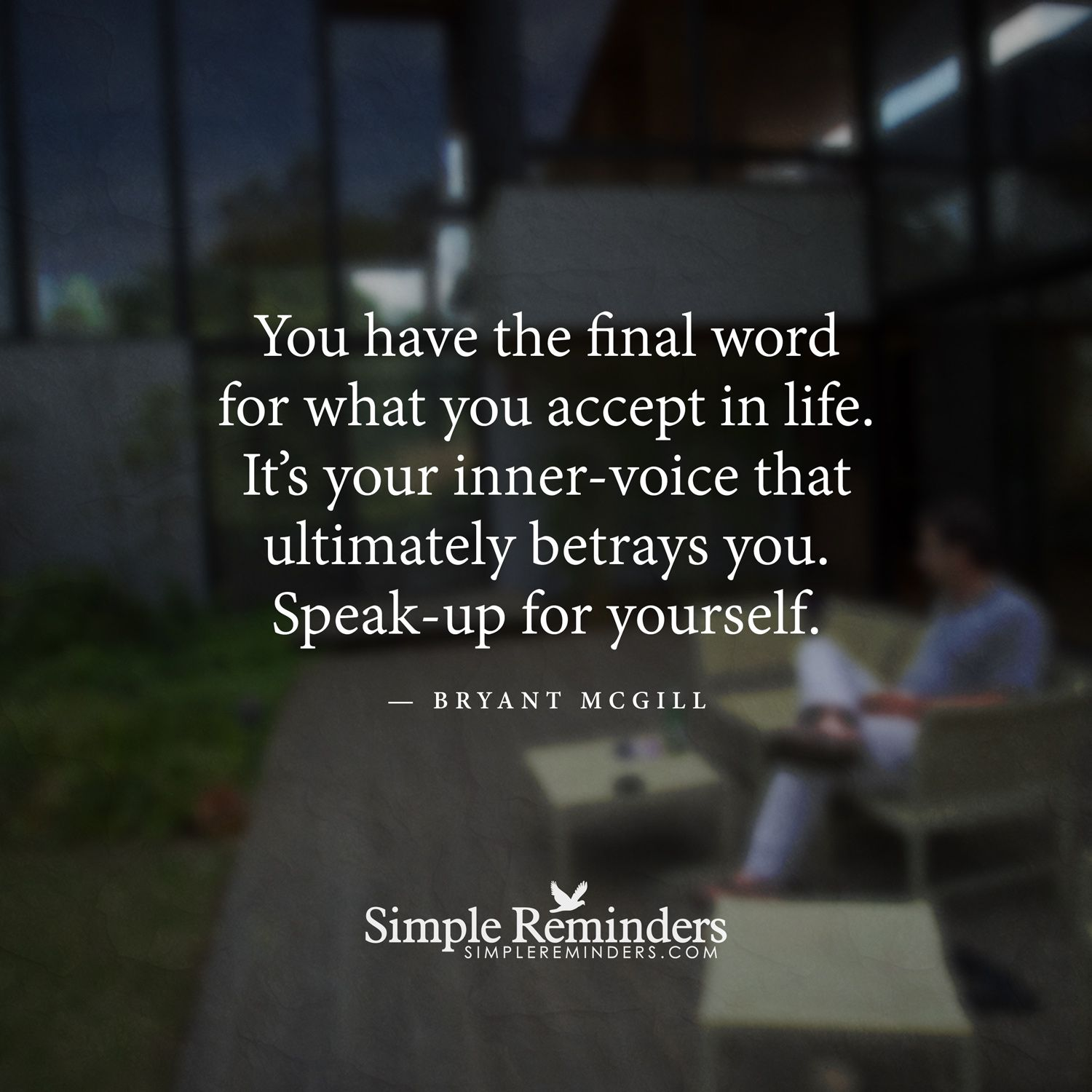 Finals Quotes You Have The Final Word For What You Accept In Lifeit's Your