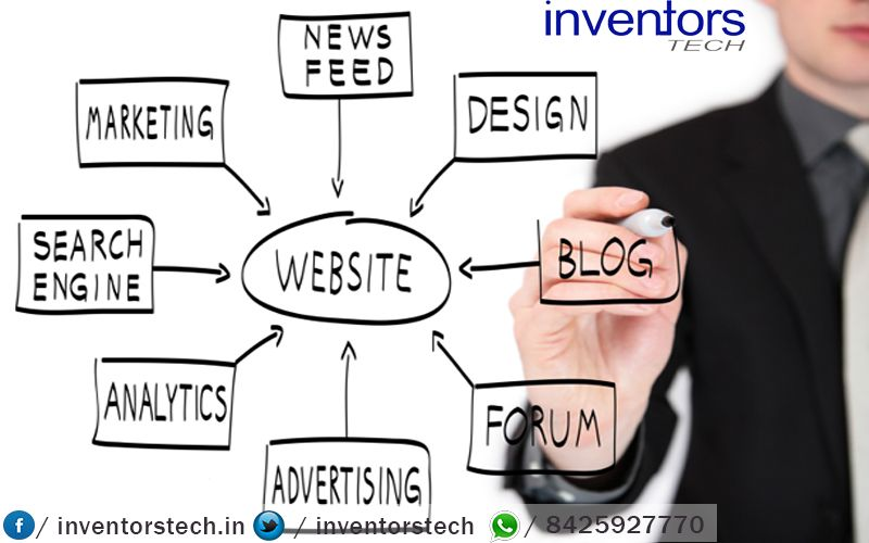 http://www.inventorstech.in http://www.facebook.com/inventorstech.in  Complete Web Solution@ Inventors tech Web Site Designing | Web Development | Software Development | Internet Marketing | Social Media Marketing | Search Engine Optimization.
