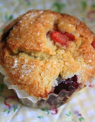 Jane S Sweets Baking Journal Jumbo Sweet Cherry Muffins With Buttermilk And Brown Sugar Cherry Muffins Cherry Recipes Baking Sweet