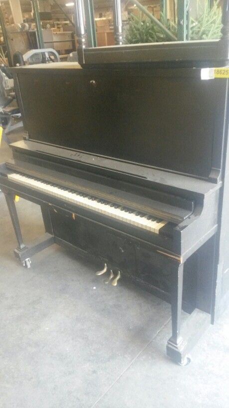 Piano - $ 75.00 Make sure to check out our online selection of items at: http://www.msusurplusstore.com/servlet/StoreFront