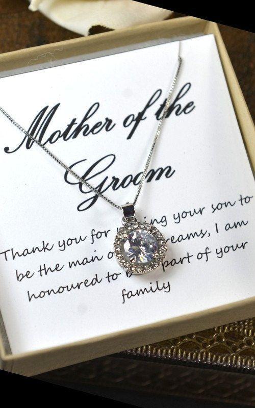 Moeder Van De Bruidegom Moeder Van De Bruid Door Thefabbridaljewelry