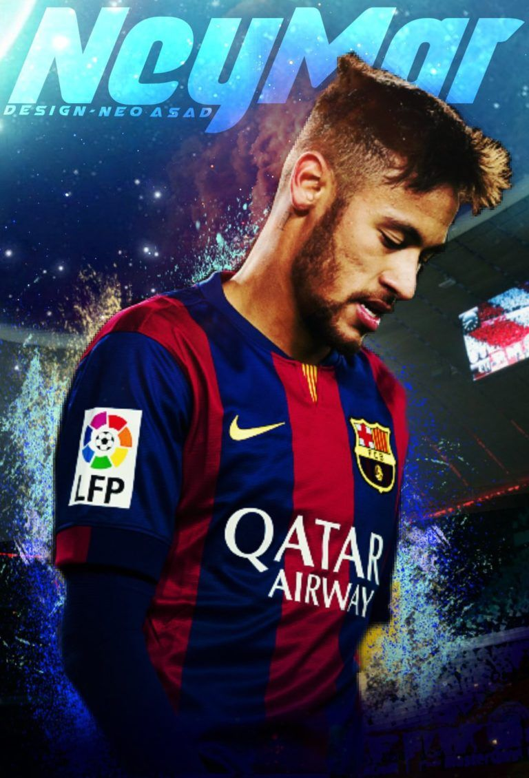 Neymar Wallpaper For Phone Neymar Neymar Jr Wallpapers Neymar Jr