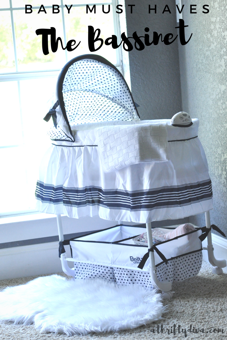 The Best Bassinet For Babies Michelle Ann Cantu Baby Must Haves Bassinet Baby Bassinet