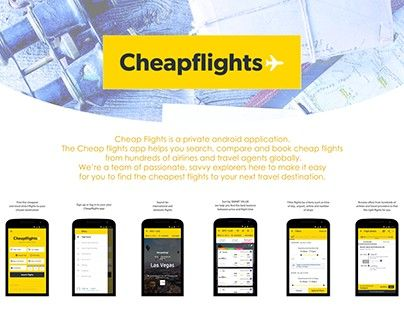 """Check out new work on my @Behance portfolio: """"Mobile Application Design"""" http://be.net/gallery/49327073/Mobile-Application-Design"""
