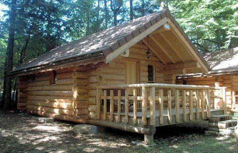 Chambres d\u0027hôtes dans des chalets dans la région des lacs du Jura