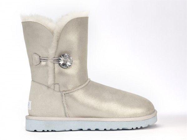 Bailey I Do Ugg Boot Wedding Collection