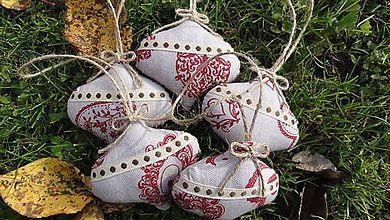 Dekorácie - Vianočná ozdoba - 4763425_